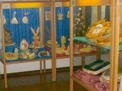 Marcipán Múzeum és Cukrászda