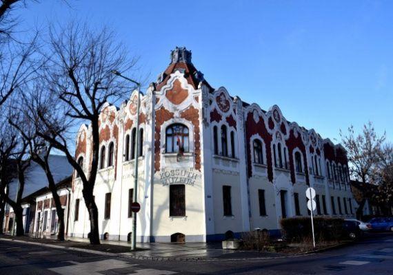 Kossuth Múzeum, Cegléd
