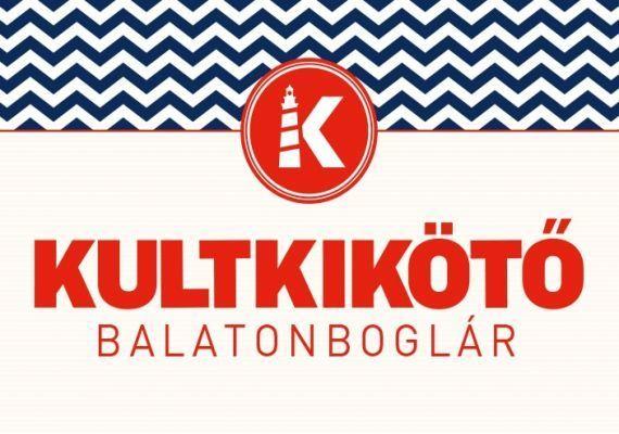 KULTKIKÖTŐ - Balatonboglár, Balatonboglár