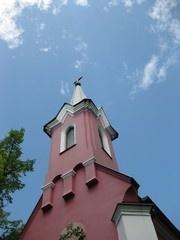 Vörös és Kék kápolna