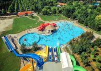 Lipóti Termál- és Élményfürdő & Camping****