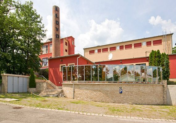 Lloyd Stúdió, Budaörs
