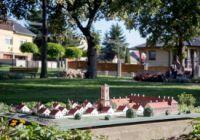 Mini-Magyarország makettpark