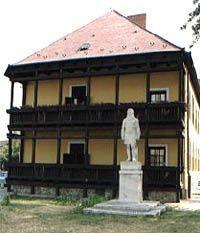 Herman Ottó Múzeum Kiállítási Épülete