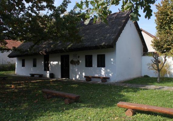 Móra Ferenc Emlékház, Kiskunfélegyháza