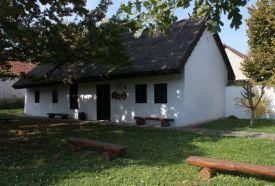 Móra Ferenc Emlékház