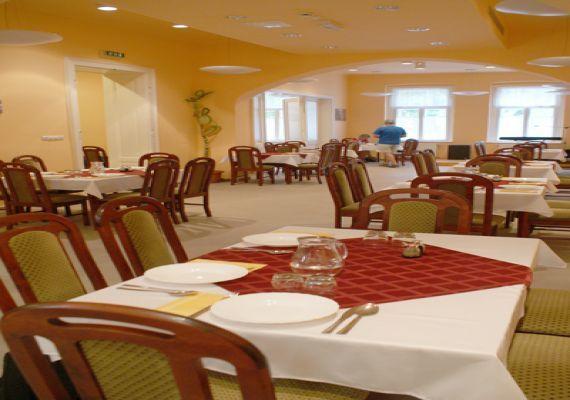 Klub Étterem, Kalocsa