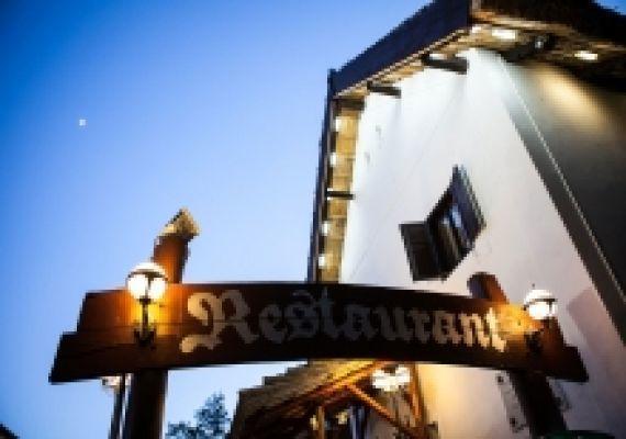 Kisfaludy-ház Étterem, Badacsony