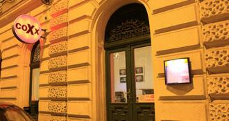 CoXx - Budapest Melegbár