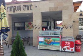 Átrium Café
