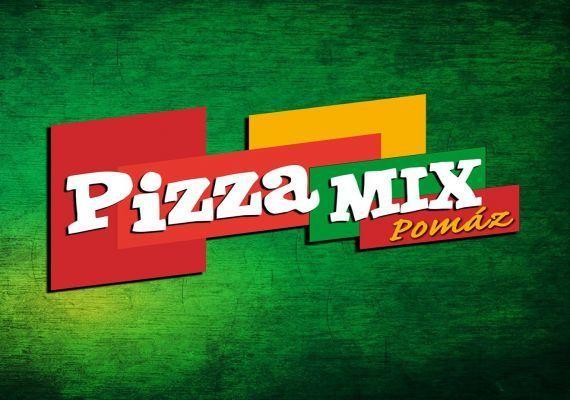 Pizza Mix Pomáz, Pomáz