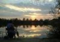 Dunakeszi kavicsbányató