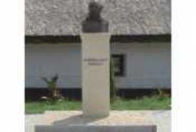 Vörösmarty Mihály szobor