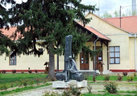 Kölcsey-kúria, Szatmárcseke