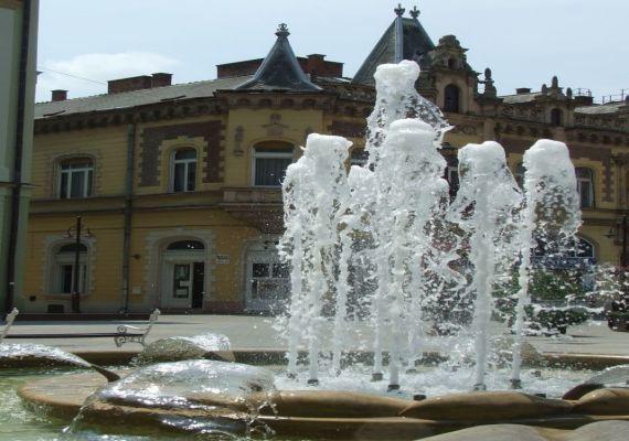 Kemény-palota, Kaposvár