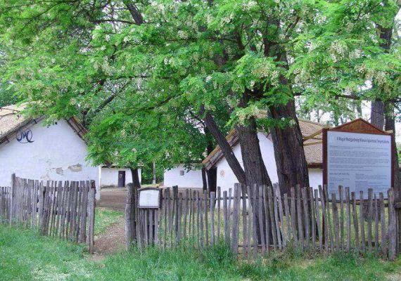Tanyamúzeum, Lajosmizse