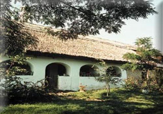 Présházak, Balatonakali