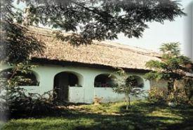Pántlika Kastély Présház