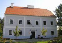 Deák Ferenc szülőháza