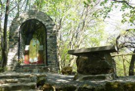 II. János Pál Pápa Emlékhely