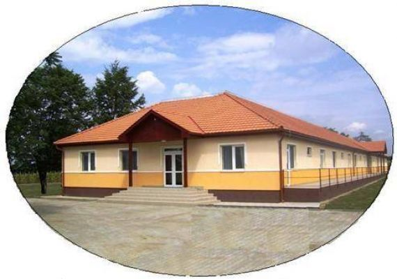 Tatár-kúria, Ramocsaháza