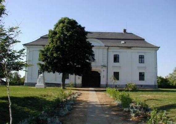 Orosz kastély, Székely