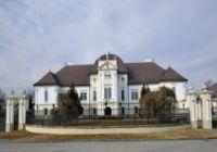 Forgách – kastély, Kubinyi Múzeum