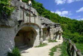 Remete Barlangok (Szentkúti Remete Barlangok)