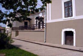 Viselettörténeti Babamúzeum, volt Dessewffy-kúria