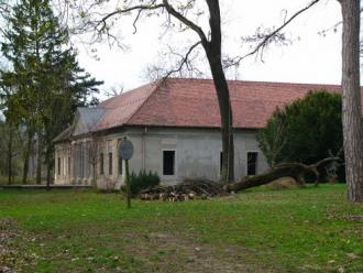 Gyurcsányi-Scitovszky Kúria