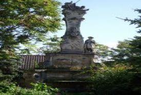 Pestis Emlékmű