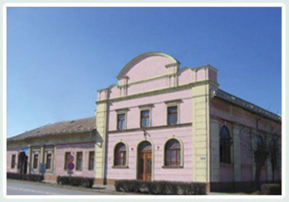Kalocsai Porcelán Manufaktúra, Kalocsa