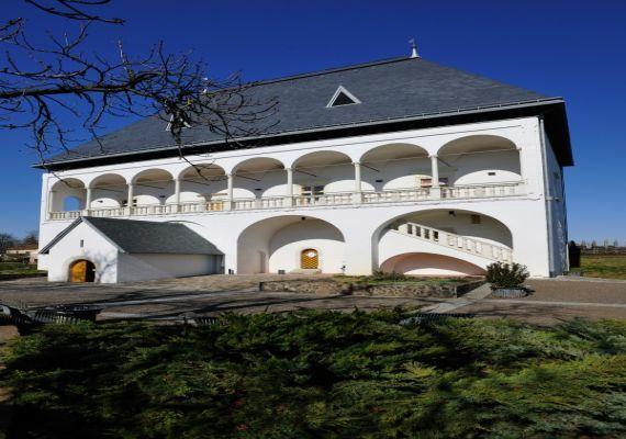 Báthori-várkastély és Panoptikum, Nyírbátor