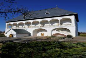 Báthori-várkastély és Panoptikum