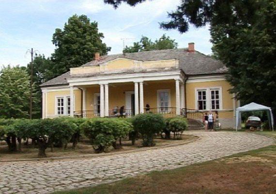 Jármy-kúria, Eperjeske