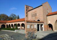 Nemzeti Emlékhely - Középkori Romkert
