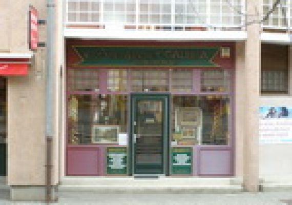 Aranyecset Galéria és Képkeretezés, Nyíregyháza
