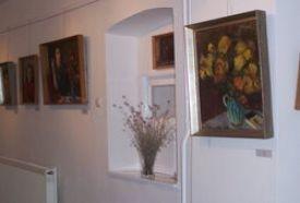 Lovasi Nagy Gyula Galéria