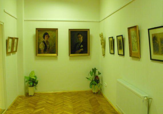 Tamási Galéria, Tamási
