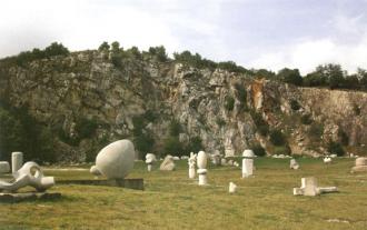 Nagyharsányi Szoborpark