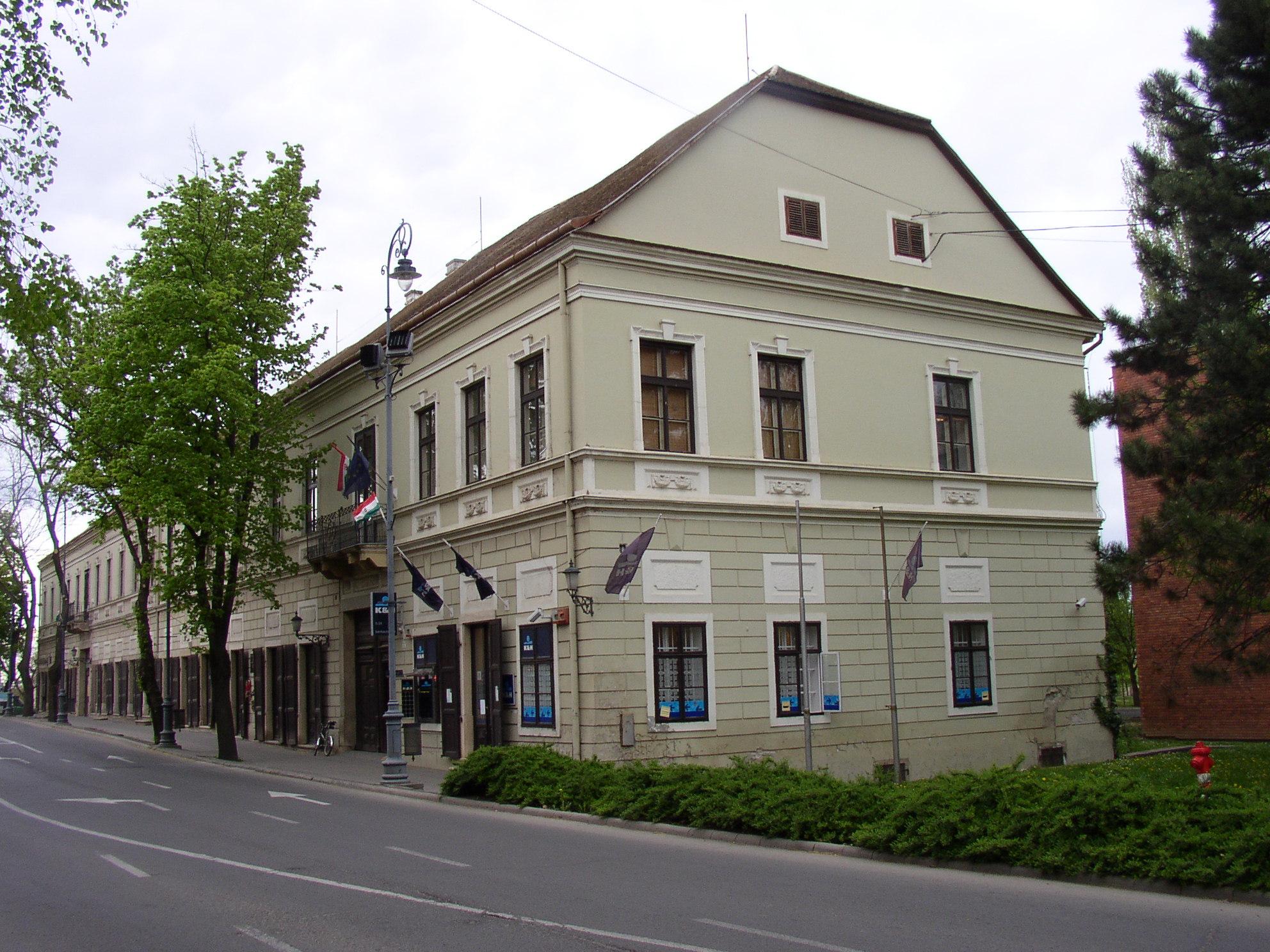 Barokk Orgonaépítő Műhely, Bonyhád