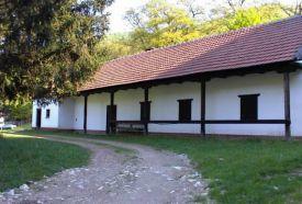 Oszlai Tájház