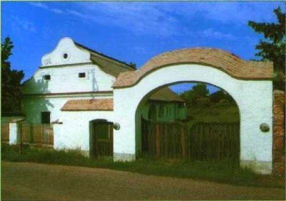 Falumúzeum, Kővágóörs