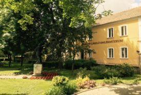 Marton László Emlékmúzeum