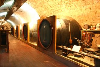 Szent Antal Bormúzeum