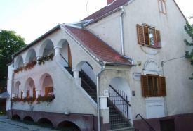Pável Ágoston Múzeum