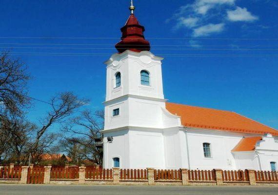 Bibliai Múzeum, Tiszaderzs