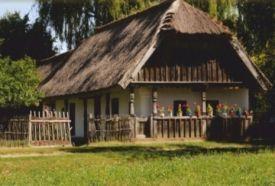 Szennai Skanzen - Szabadtéri Néprajzi Múzeum
