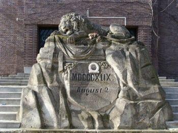 Honvéd temető, Debrecen