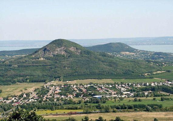 Gulács-hegy, Nemesgulács